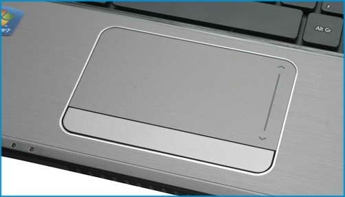 ASUS TUF Gaming FX504GE-E4633 touchpad driver - Download